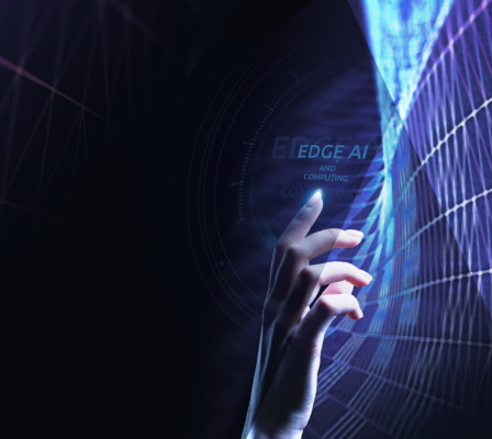 The Edge Effect: Lessons on Edge Computing and AI