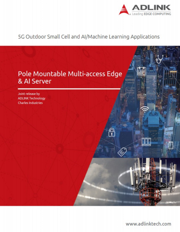 Outdoor Small Cell Application