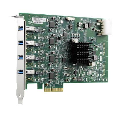 PCIe-U300 Series