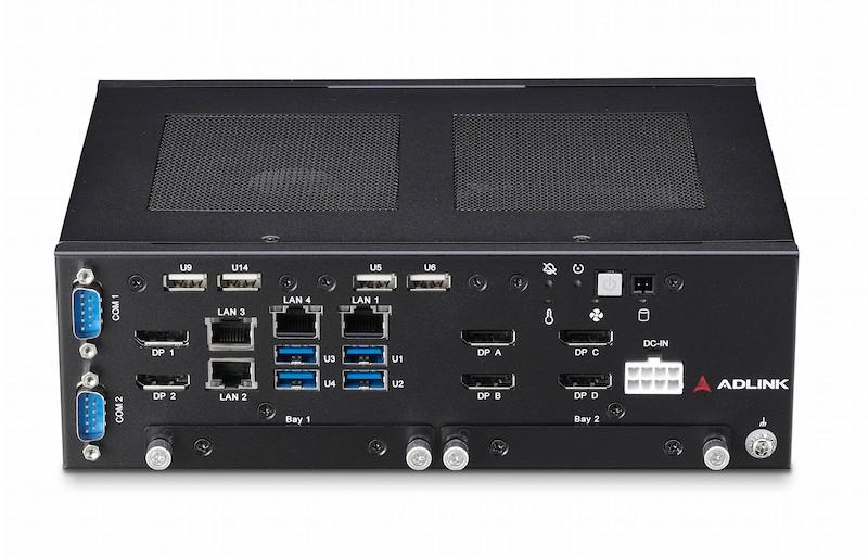 DLAP-3000-CF Series