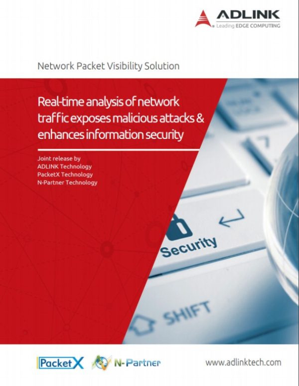 Network Packet Visibility Solution