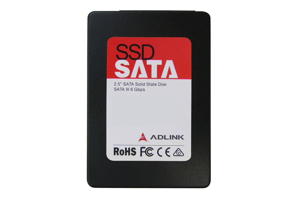 2.5 inch SATA SSD Series