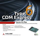 COM Express Type 6<br />