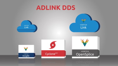 ADLINK DDS