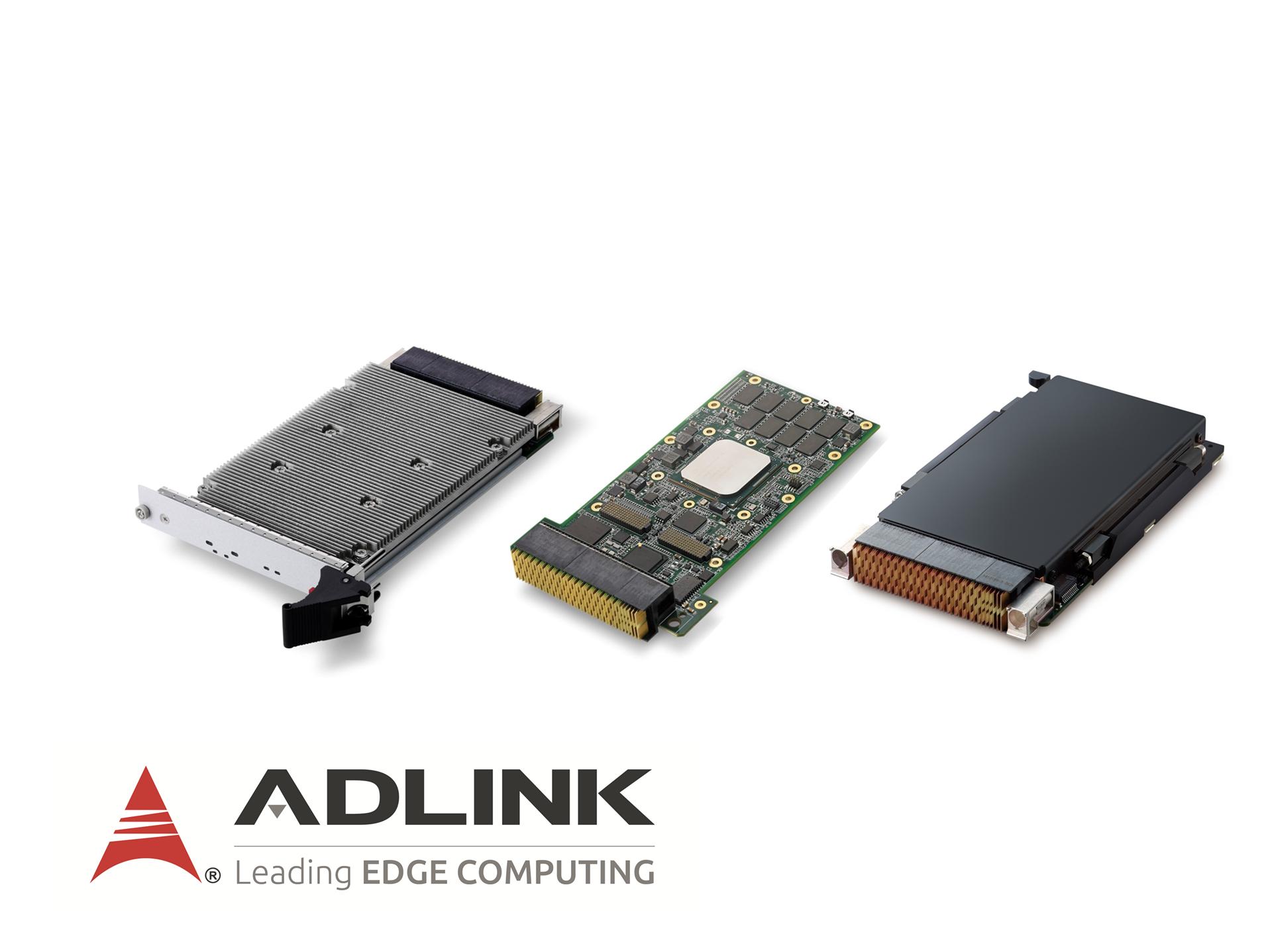 Product News - ADLINK Technology
