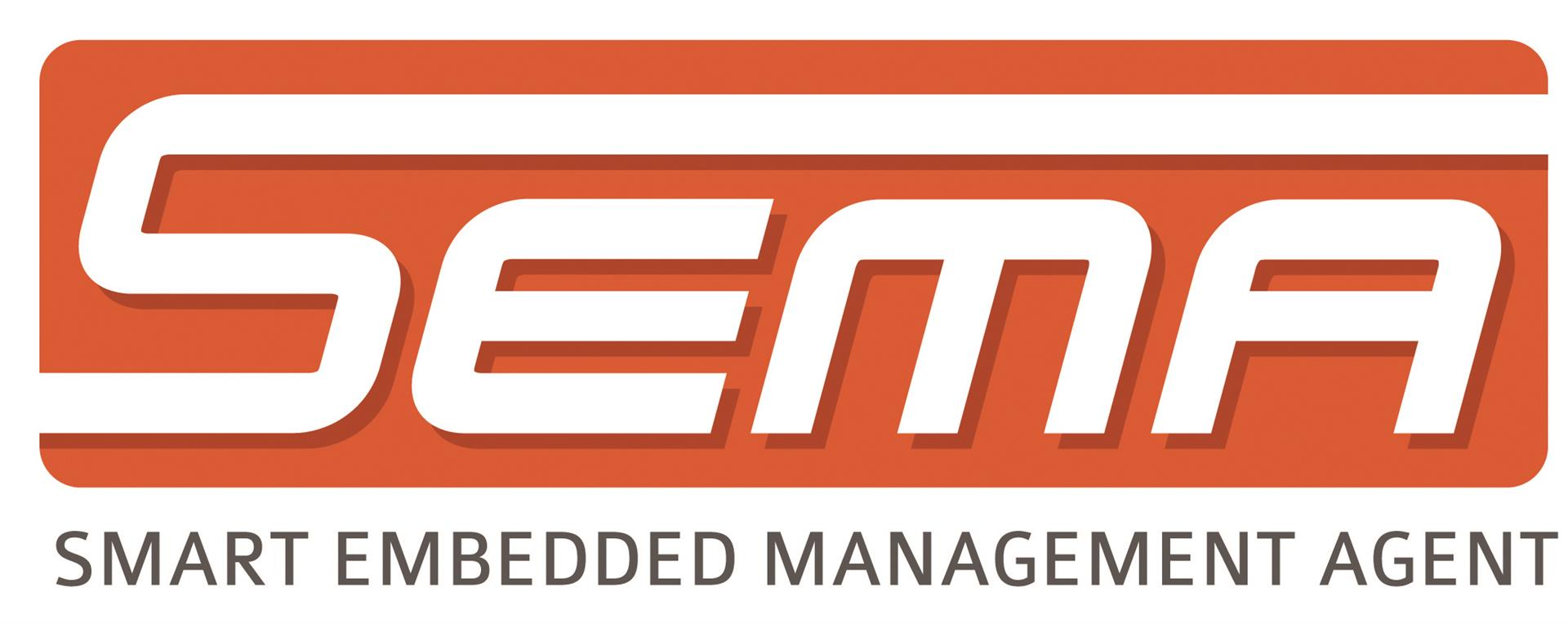<br />SEMA Embedded Management Agent