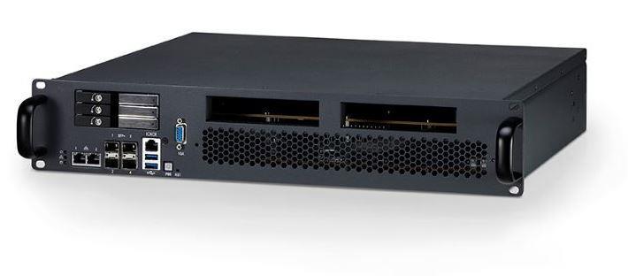 Edge Server<br />