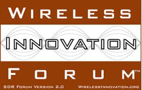 Wireless Innovation Forum<br />