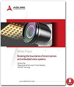 <br />Smart Camera White Paper