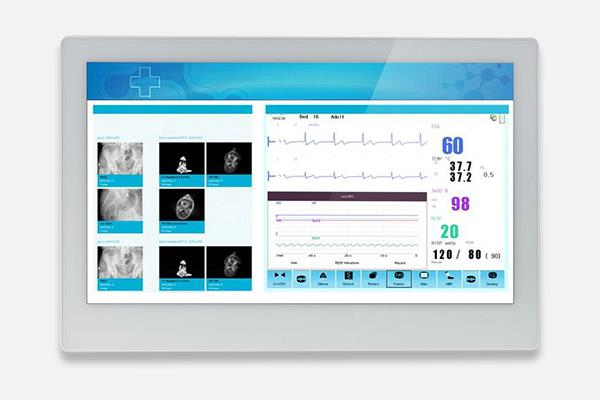 <br />ADLINK Introduces MLC 5 Series Medical Panel Computer Aimed at Optimizing Patient Care