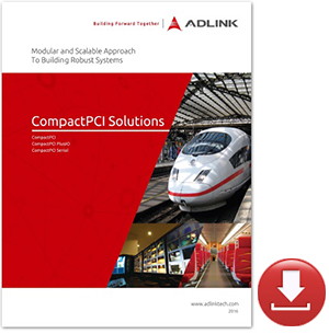 <br />Selection Guide for CompactPCI / PlusIO / Serial