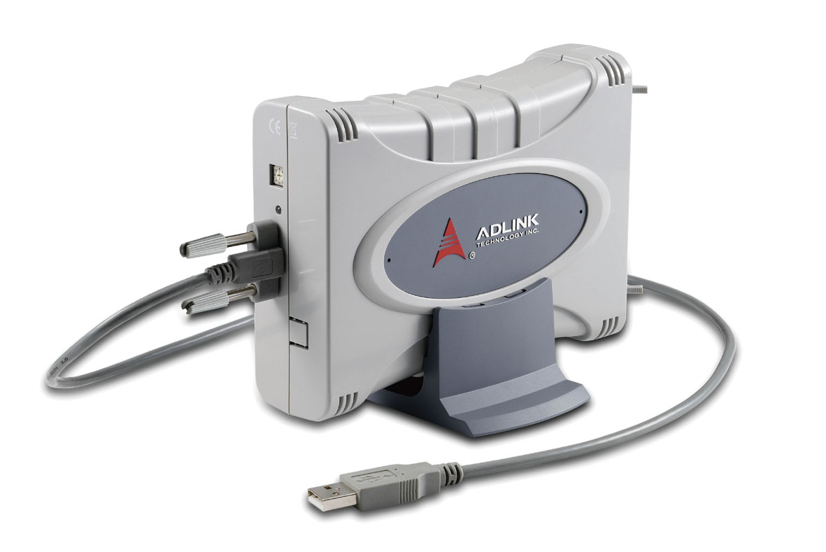 DOWNLOAD DRIVERS: ADLINK USBDAQ U7250