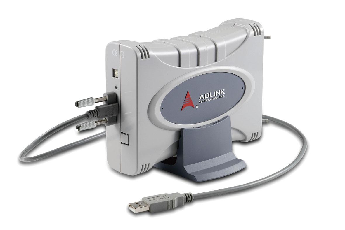 ADLINK USBDAQ U7250 TREIBER WINDOWS 8