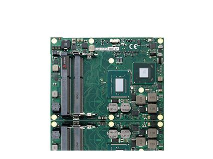 Express-IB–COM Express Type 6–ADLINK