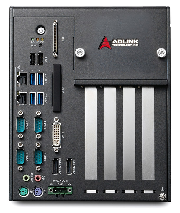 ADLINK MXC-2002D DRIVERS FOR WINDOWS
