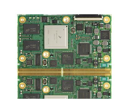 LEC-iMX6–SMARC–ADLINK