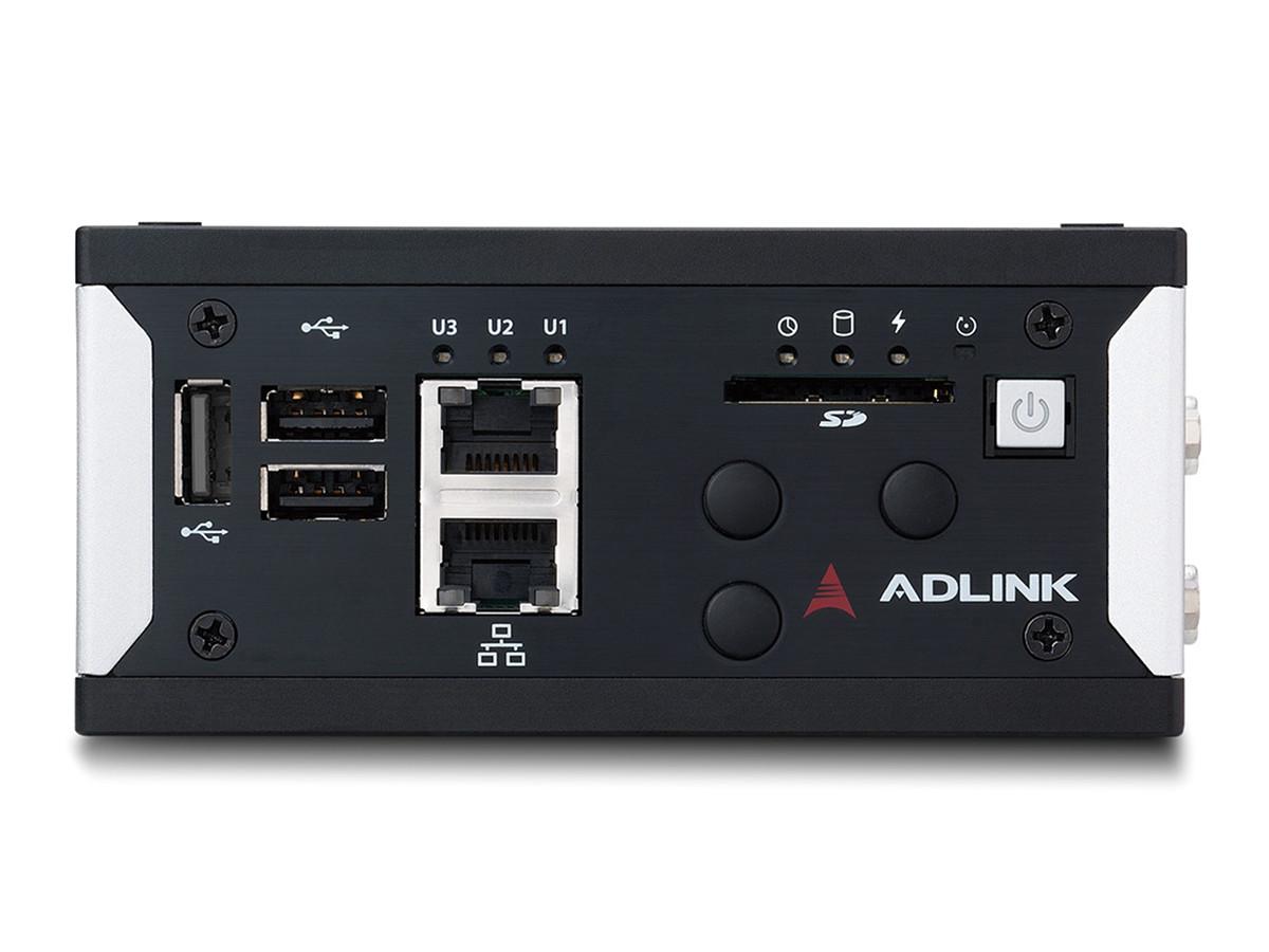 MXE-100i Series–IoT Gateway–ADLINK