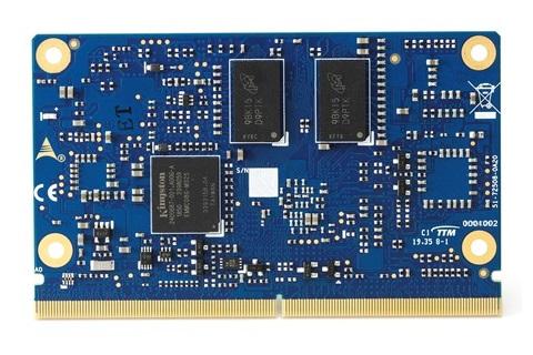 SMARC-LEC-PX30