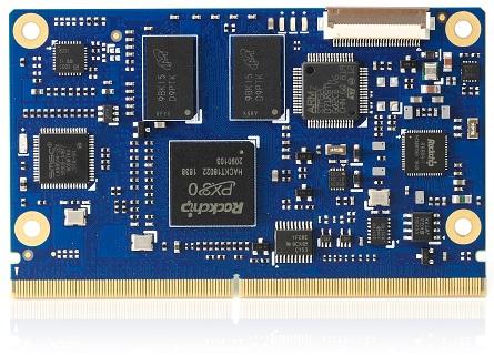 SMARC-LEC-PX30 large image