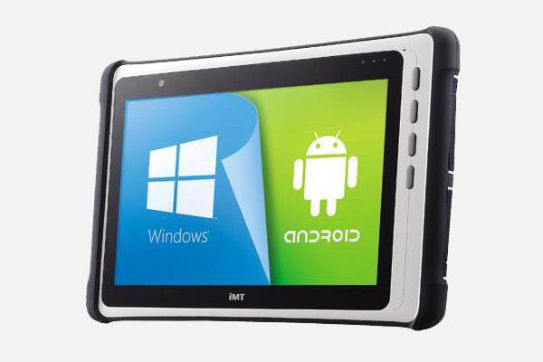 <br />ADLINK Introduces Industrial Tablet for Mobile, In-vehicle and Field Applications